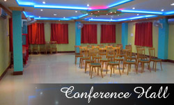 Hotel Mamatas Conference Hall